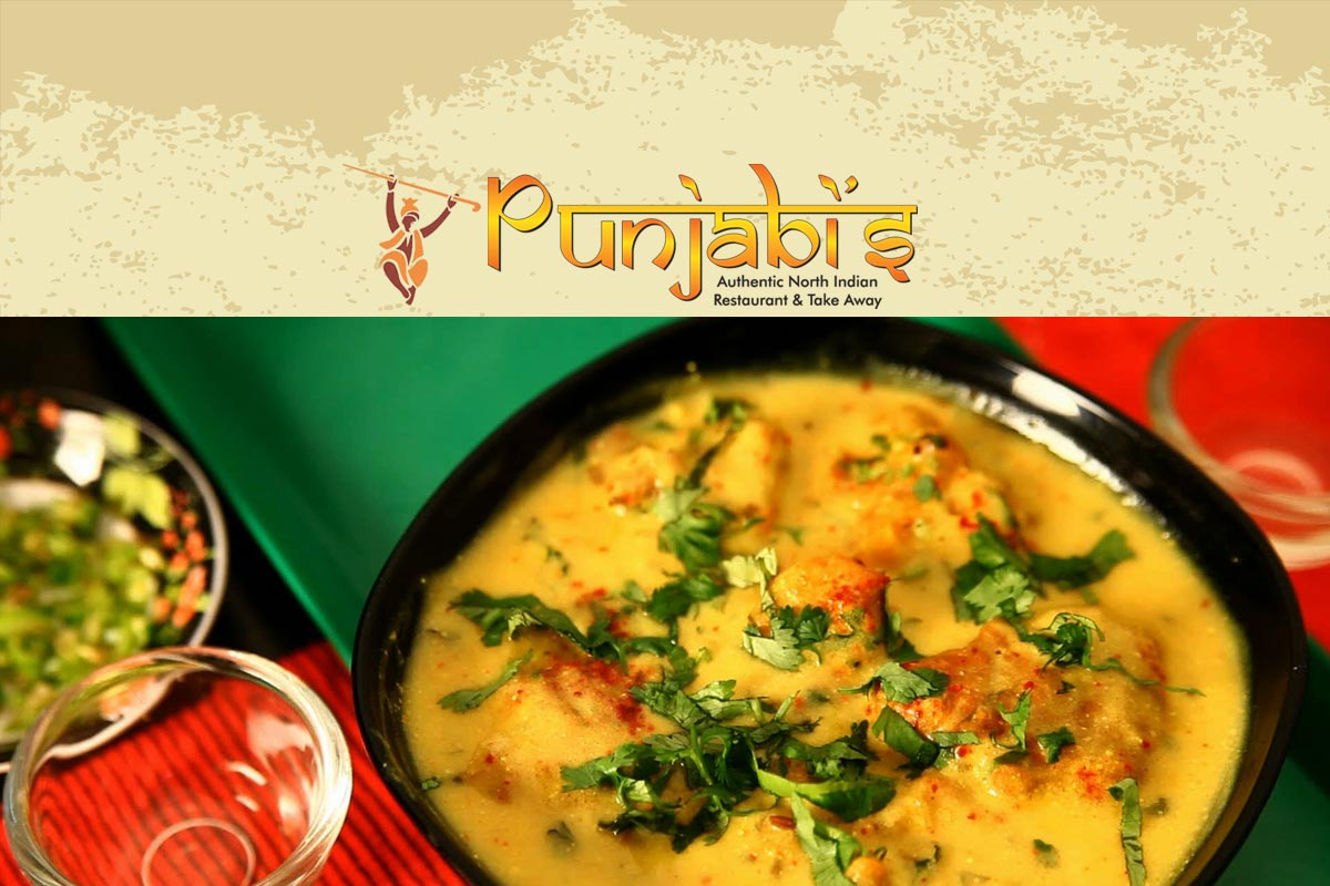 Punjabis Indian Restaurant