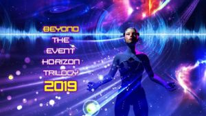 New Years Eve Beyond the event horizon
