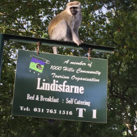 Lindisfarne – Bed & Breakfast