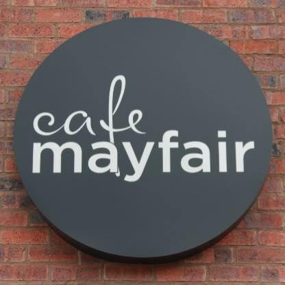 Cafe Mayfair