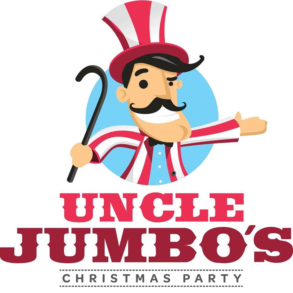 Uncle Jumbos Christmas Show