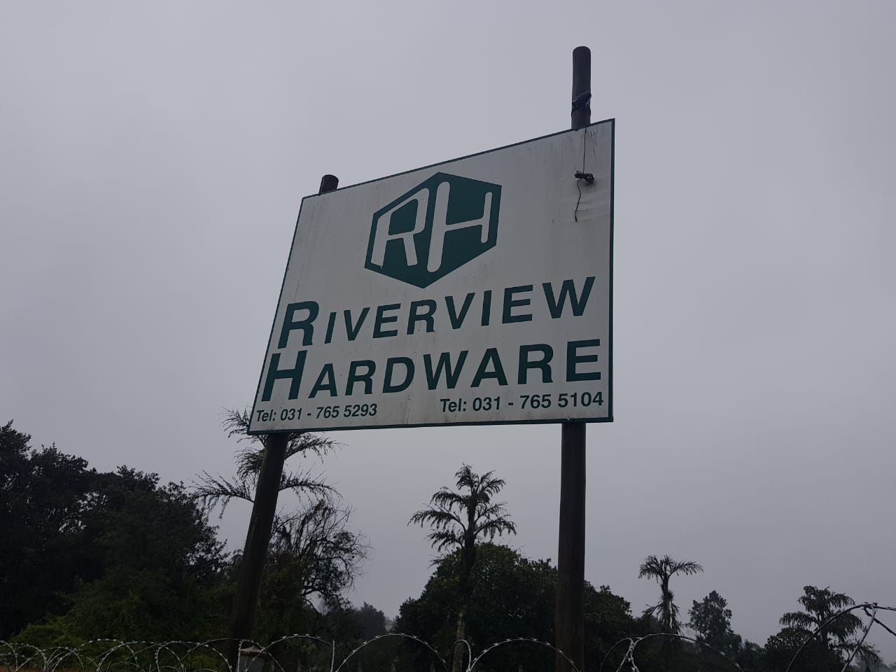 Riverview Hardware Store