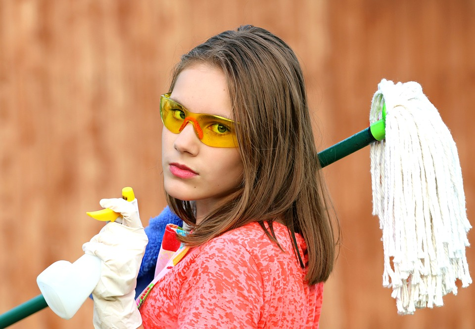 cleaning services hillcrest