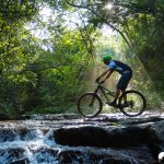 Mountain bike park durban