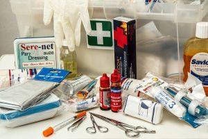 first aid kits hillcrest