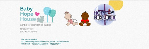 baby hope house volunteer hillcrest
